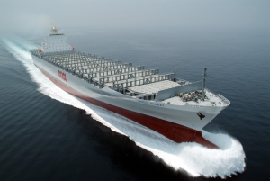 OOCL to Add Ships to Baltic Loops
