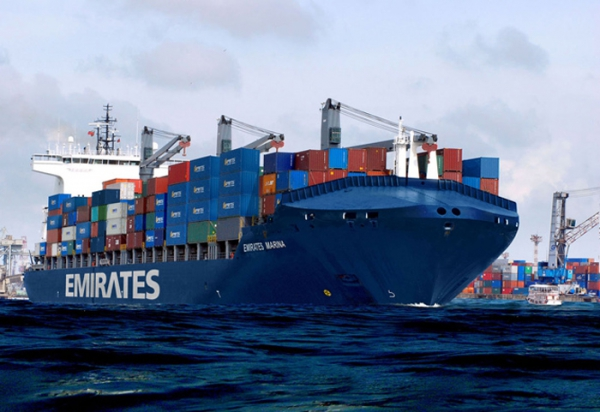 Emirates Shipping Raises Indian Port Congestion Fee