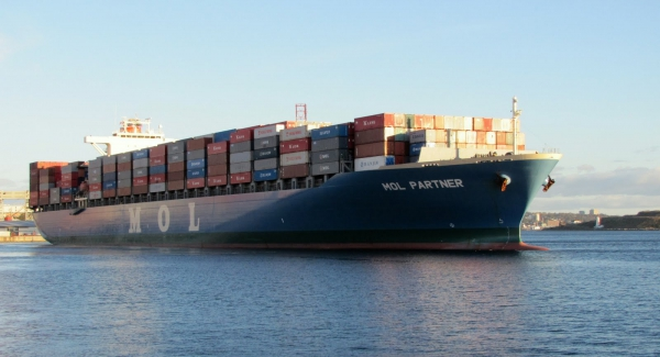 MOL ends C.America/Caribbean loop to join Evergreen