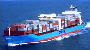 Introduction for Pacific International Shipping (Thailand)