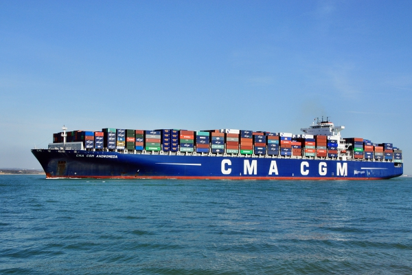 CMA CGM Group to upgrade its ASEA service between Asia, Kenya and Tanzania